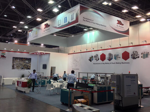 Exhibition Stall Xl : Multi pusle graphics :: exhibitions conferences events